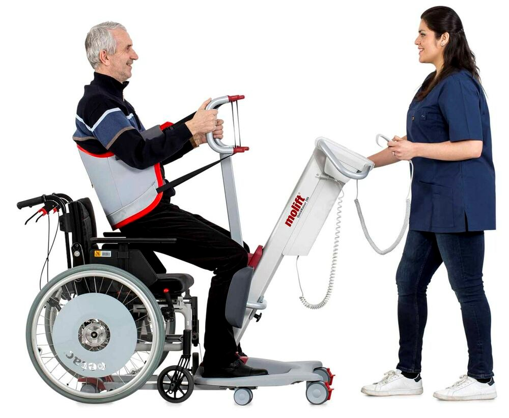 Molift QuickRaiser_env_carer_user_wheelchair2